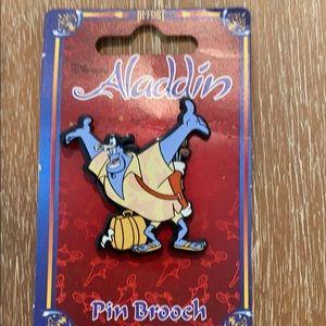 Disney Aladdin pin